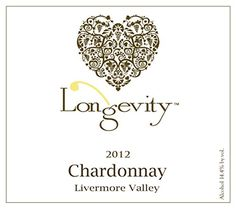 2012 Longevity Chardonnay Livermore Valley >>> Check this awesome product by going to the link at the image.