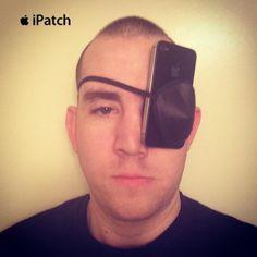 iPatch, el parche de Apple