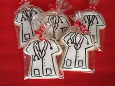 doctor party favors - Google Search