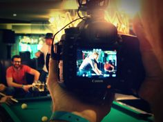 "Shooting the latest single of Florida Georgia Line ""Get your shine on"", at Hard Rock Hotel Cancun"
