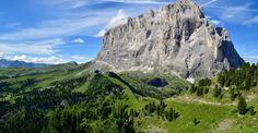 The Dolomites - Impressive natur & landscapes
