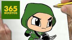 Resultado de imagen para dibujos de superheroes kawaii