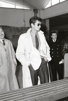 jewahl:  Anthony Perkins, 1957