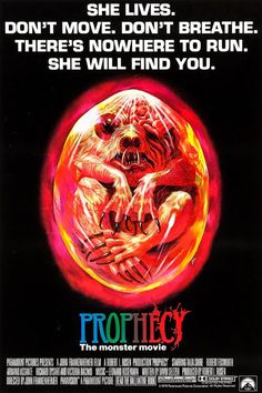 70's 80's Films: Prophecy (1979)