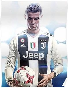 To Juventus - ' Poster by Christopher P Lopez in 2020 Cristiano Ronaldo Portugal, Cristiano Ronaldo Junior, Cristiano Ronaldo Juventus, Cristano Ronaldo, Ronaldo Football, Football Players, Ronaldo Real, Juventus Team, Juventus Soccer