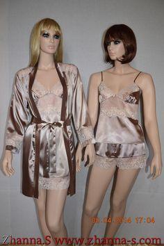 Zhanna.S Домашняя одежда http://www.zhanna-s.com/