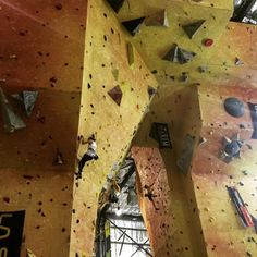 www.boulderingonline.pl Rock climbing and bouldering pictures and news tri-climbing: Day tw