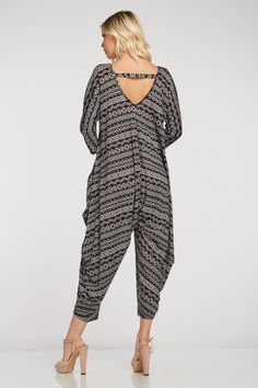 Annabelle > Jumpsuits > #J8011-N − LAShowroom.com