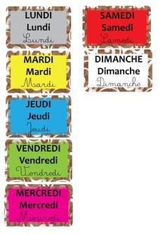 French Language Lessons, French Lessons, French School, School Resources, Montessori, Preschool Activities, Lund, Student, Teaching