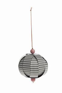 Paper Ball - Grey