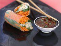 118 gesunde Reispapier-Rezepte   EAT SMARTER