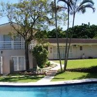 Avilla Guesthouse in Westville, Durban B&B and guesthouse accommodation. 6 ensuite rooms, swimming pool, secure parking. 10 min drive to ICC and Durban beachfront.