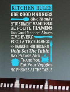 I have said all of these...most of them multiple times!
