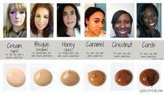 Younique BB Cream provides a tinted moisturizing coverage. Bb Cream Foundation, Foundation Colors, Flawless Foundation, Liquid Foundation, Powder Foundation, 3d Fiber Lash Mascara, Mascara Younique, Fiber Lashes, Foundation