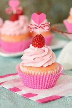 Imagen de cupcake, dessert, and food