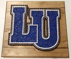Lincoln University Logo Lincoln University, University Logo, String Art