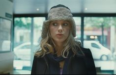 The Day I Saw Your Heart (France, 2011) - Mélanie Laurent