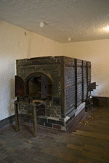 Flossenbürg concentration camp - Wikipedia, the free encyclopedia Germany