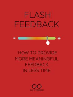 If we want to provide timely, regular, formative, and meaningful feedback, we need to diversify our practices. These three strategies pack a lot of punch in very little time. Instructional Coaching, Instructional Technology, Instructional Strategies, Teaching Strategies, Teaching Resources, Teaching Ideas, Instructional Design, Teaching Writing, Bilingual Education