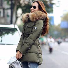 Spliced Fur Pocket Decoration Corduroy Fabric Casual Jacket For Women. #ShopOnline #MehdiGinger