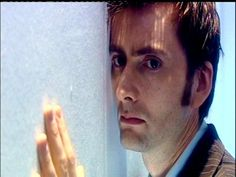 David Tennant in Doctor Who | by lisby1
