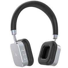 Hoco Hpw01 Wireless Bluetooth Headphones Stereo Mental Sound, Universal Over Ear Bluetooth Headset Earphone Can Match for Apple Samsung Motorola Etc Phones (Tarnish) Hoco http://www.amazon.com/dp/B0185HKZW2/ref=cm_sw_r_pi_dp_RDttwb0J4QEFJ