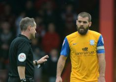 Simon Grayson sees the absence of John Welsh from Preston North End's midfield as a chance for someone else to seize their opportunity in th...