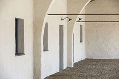 Gallery of São Lourenço do Barrocal / Eduardo Souto de Moura - 9