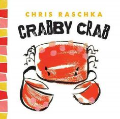 Crabby Crab, unhappy about the way he looks and moves, is surprised to learn that he is loved just the way he is.
