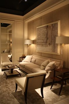 .The floor lamps are extremely wonderful!