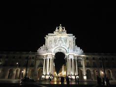 Arco do Triunfo | Lisbon