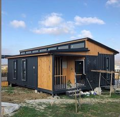 Shipping containers 608408230899529673 - best shipping container homes design ideas 35 Source by Shipping Container Home Designs, Cargo Container Homes, Building A Container Home, Container Buildings, Container Architecture, Container House Design, Sustainable Architecture, Shipping Containers, Container Home Plans