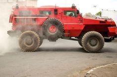 Jeep Marauder