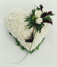 ruiker idees on Pinterest | Ikebana, Funeral Flowers and Flower ...