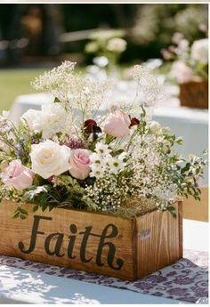 Wedding idea & inspiration