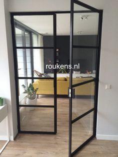 SteelLife by Roukens - Stalen deuren, taatsdeuren en scheidingswanden met glas…