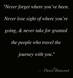 travel your journey with you