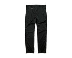 uniform experiment | PRODUCT | SLIM-FIT STRETCH GABARDINE PANT (PYTHON PATCH)