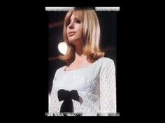 "Marianne Faithfull - ""As Tears Go By""--Mick Jagger's Onetime Girlfriend Had A Number 1 Hit With This Beautiful Ballad....What A Haunting Song...Fits Beautifully Into the ""British Invasion"" Playlist!!"