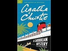 Miss Marple, Agatha Christie, Audio Books, Caribbean, Mystery, English, English Language