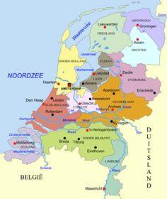 Videoplaat met 50 filmpjes over Nederland