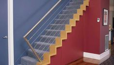 Interior Designing Stairs Ideas and Tips