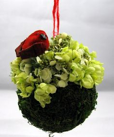 Mistletoe idea