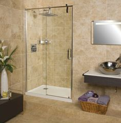 Our extensive range of everyday and luxury Shower Doors and Shower Enclosures to suite every budget and shower room design. Shower Alcove, Shower Style, Luxury Shower Enclosures, Shower Doors, Bathroom Flooring, Luxury Shower, Bathroom Design Small, Bathroom Design, Small Space Bathroom Design