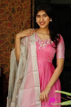 Princess Diana - House of Ayana Churidar Designs, Kurti Neck Designs, Kurti Designs Party Wear, Blouse Designs, Dress Designs, Saree Gown, Anarkali Dress, Anarkali Suits, Indian Designer Outfits