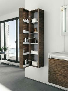 23 Insanely Amazing Bathroom Storage Ideas You Must Know