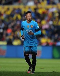 20.02.16 Las Palmas 1 - 2 Barcelona !! #Neymar #Fcbarcelona ⚽