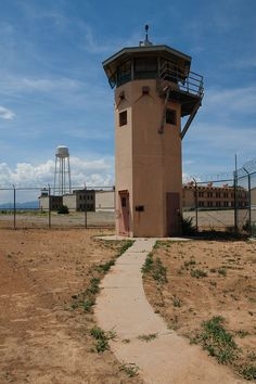 The Longest Yard, Abandoned Prisons, U.s. States, Towers, Country Roads, Exterior, Architecture, Gallery, Lighthouses