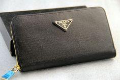 Prada Designer Wallets For Women