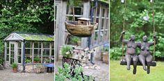 Bengtssons trädgård by infing, via Flickr
